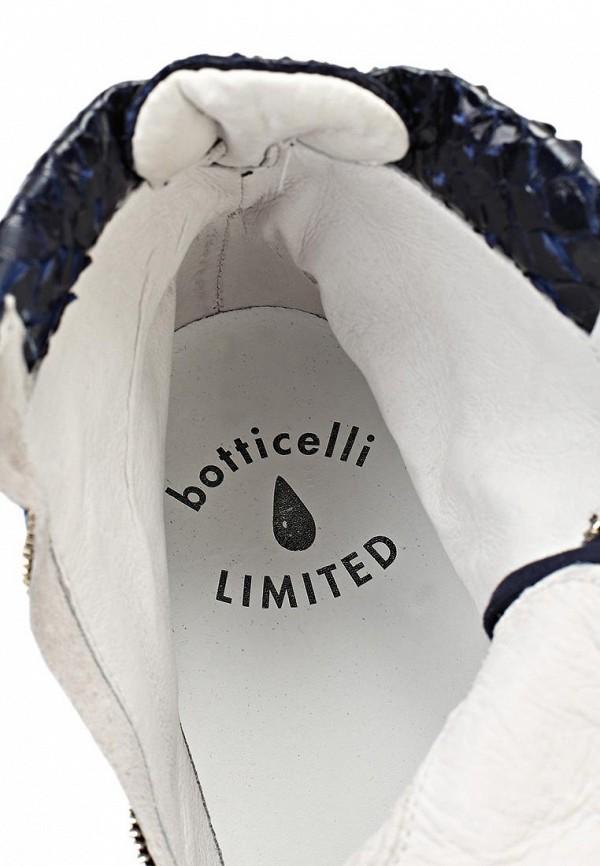 Женские кеды Botticelli Limited LD16921: изображение 8