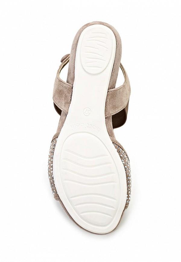 Женские сандалии Botticelli Limited LD17121: изображение 5