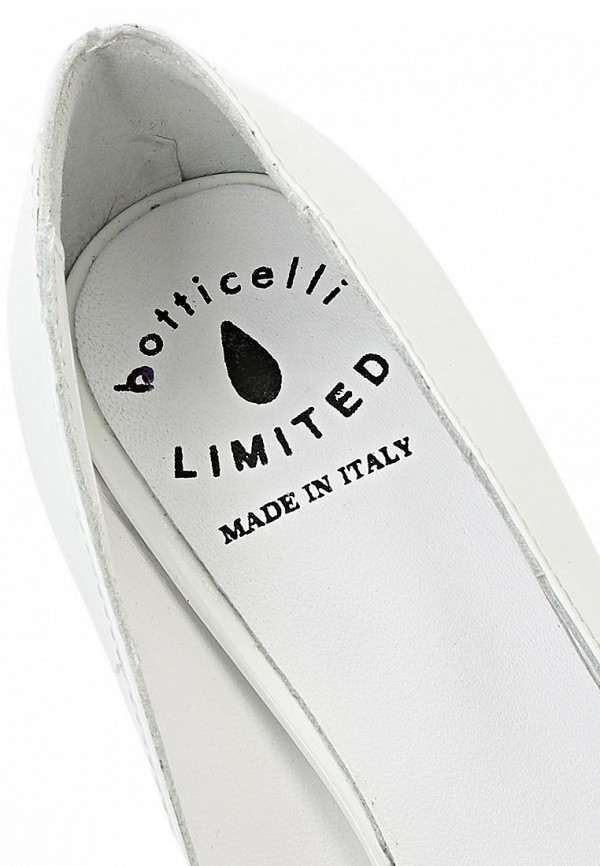 Туфли на танкетке Botticelli Limited LD17302: изображение 15