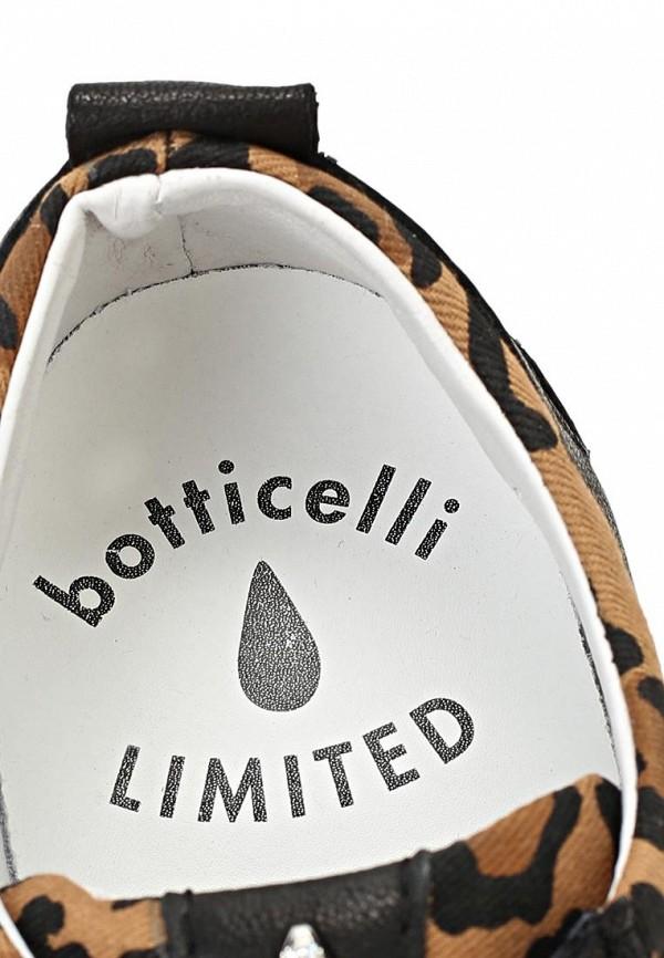 Женские кеды Botticelli Limited LD16503: изображение 8
