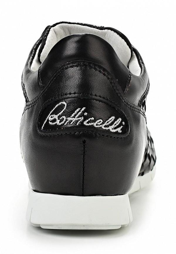 Женские кроссовки Botticelli Limited LD17041: изображение 4