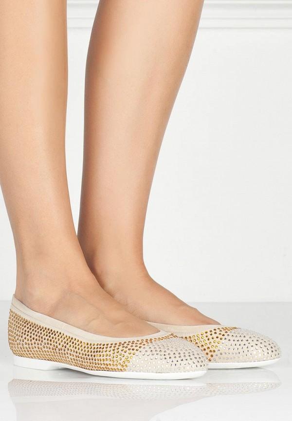 Женские балетки Botticelli Limited LD16301: изображение 7