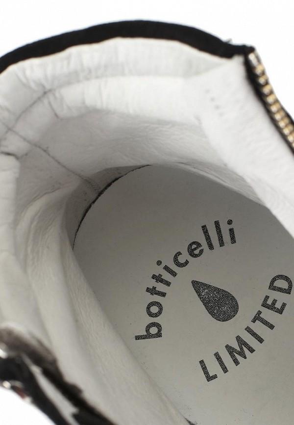 Женские кеды Botticelli Limited LD16542: изображение 15