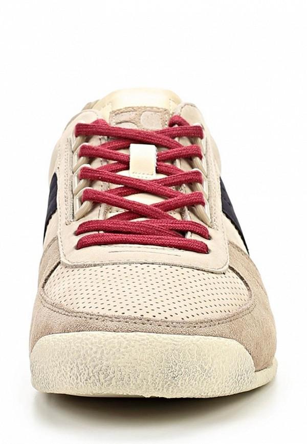 Мужские кроссовки Boss Orange 50260565: изображение 4