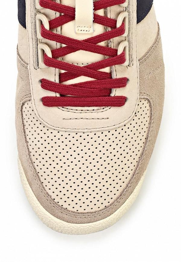 Мужские кроссовки Boss Orange 50260565: изображение 6