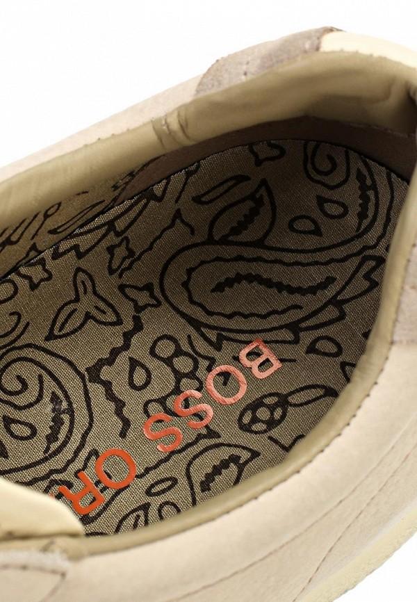 Мужские кроссовки Boss Orange 50260565: изображение 7