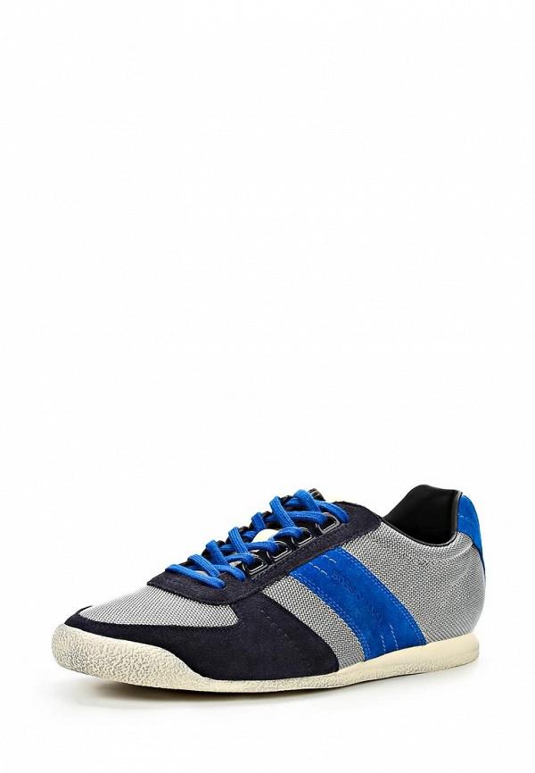 Мужские кроссовки Boss Orange 50260566: изображение 2