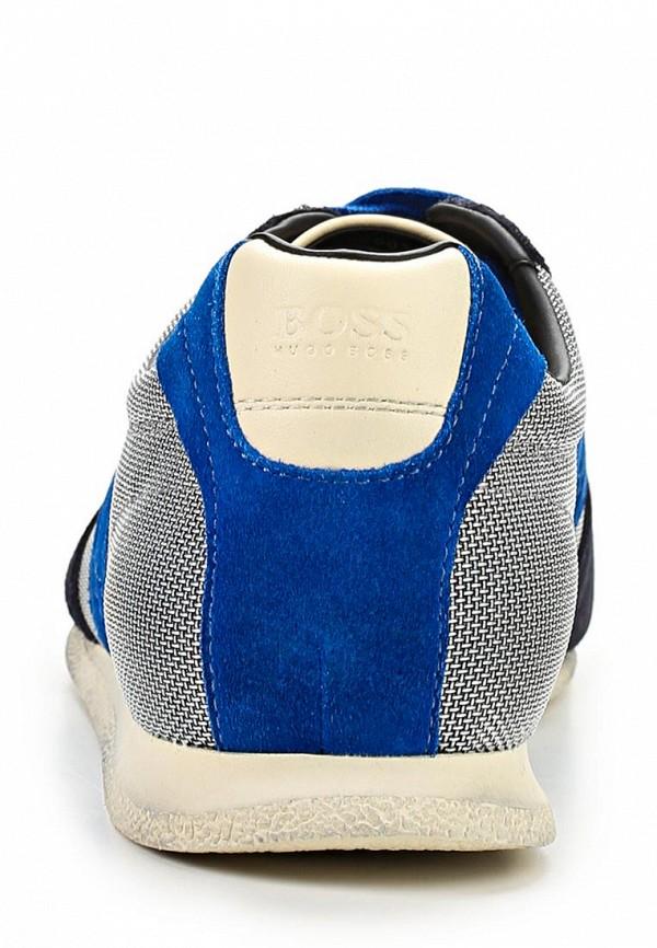 Мужские кроссовки Boss Orange 50260566: изображение 3