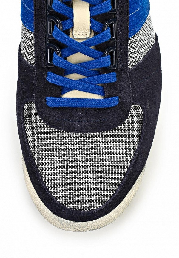 Мужские кроссовки Boss Orange 50260566: изображение 6