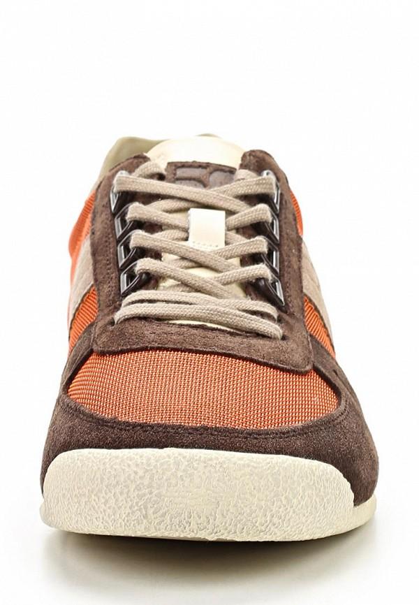 Мужские кроссовки Boss Orange 50260566: изображение 7
