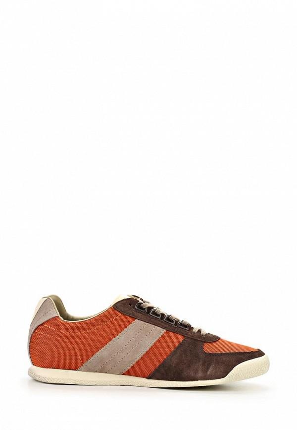 Мужские кроссовки Boss Orange 50260566: изображение 9