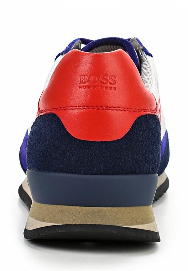 Мужские кроссовки Boss Orange 50260567: изображение 3