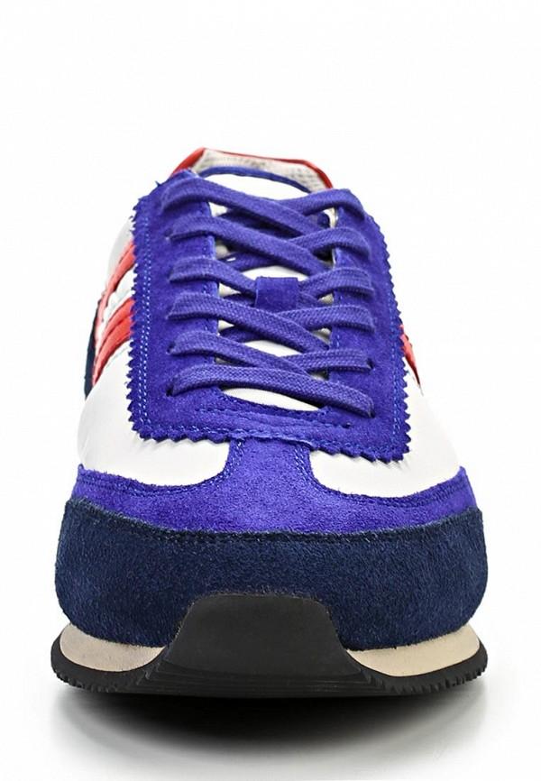 Мужские кроссовки Boss Orange 50260567: изображение 7