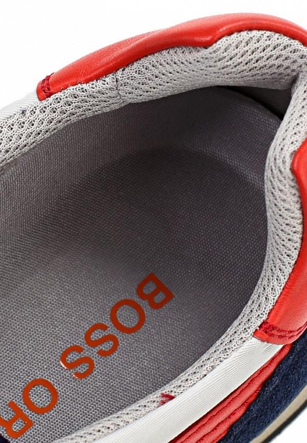 Мужские кроссовки Boss Orange 50260567: изображение 13