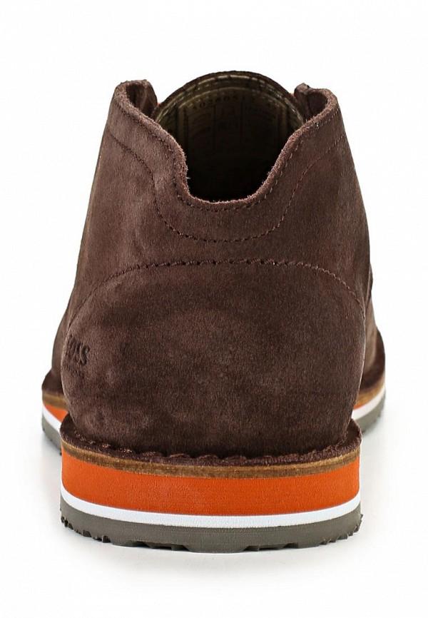 Мужские ботинки Boss Orange 50260512: изображение 3