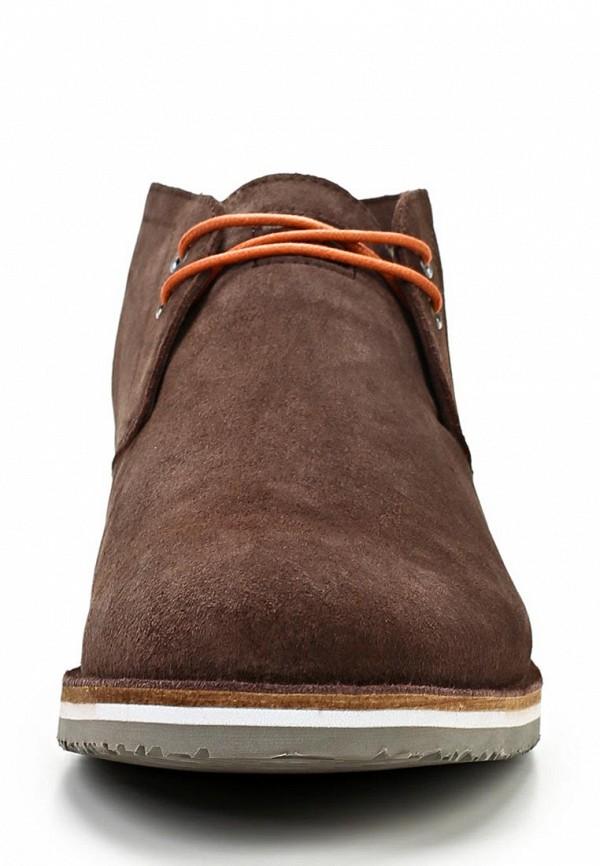 Мужские ботинки Boss Orange 50260512: изображение 7