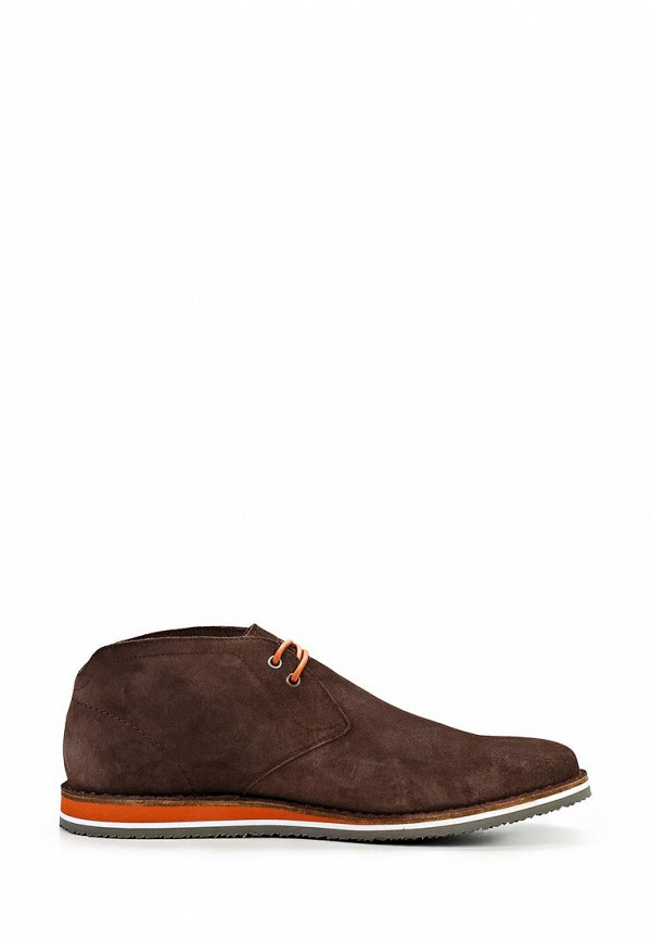 Мужские ботинки Boss Orange 50260512: изображение 9