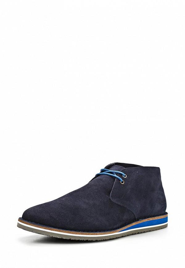 Мужские ботинки Boss Orange 50260512: изображение 1