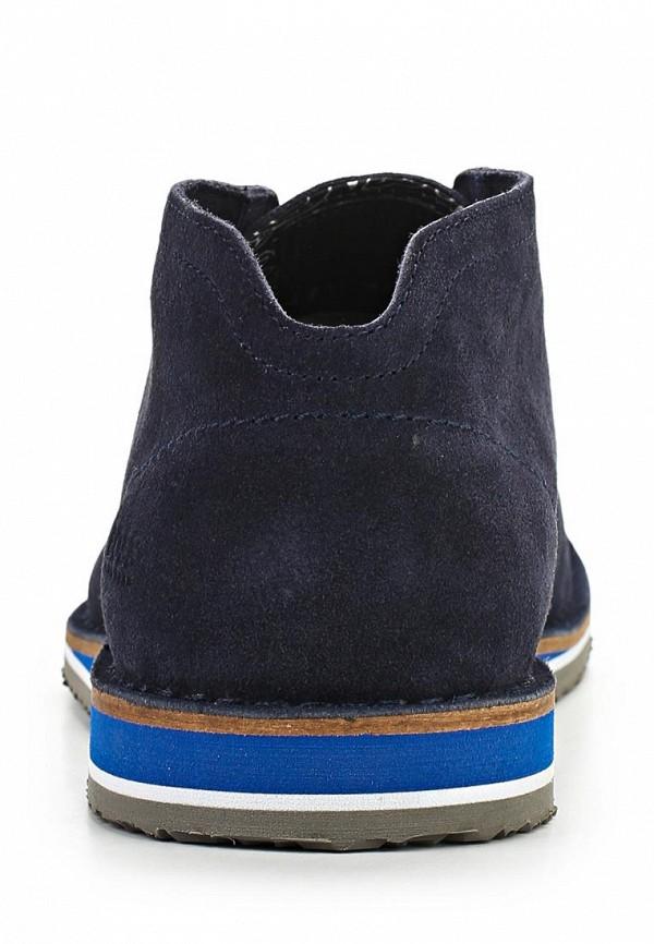 Мужские ботинки Boss Orange 50260512: изображение 2