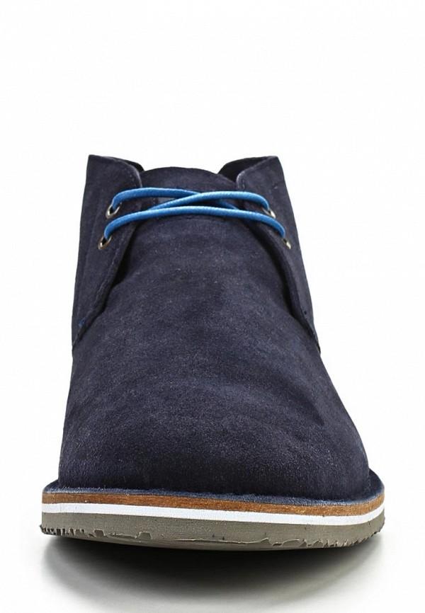 Мужские ботинки Boss Orange 50260512: изображение 4