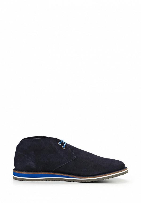 Мужские ботинки Boss Orange 50260512: изображение 5