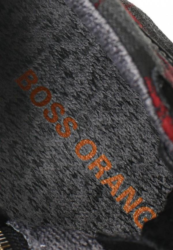 Мужские кеды Boss Orange 50273325: изображение 12
