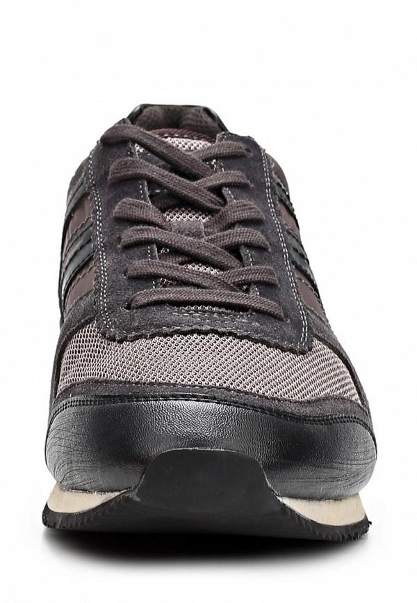 Мужские кроссовки Boss Orange 50273322: изображение 6