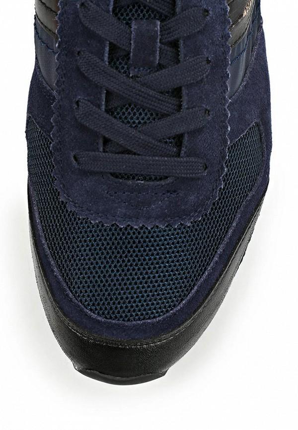 Мужские кроссовки Boss Orange 50273322: изображение 10