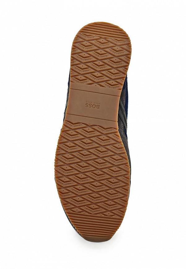 Мужские кроссовки Boss Orange 50273321: изображение 4