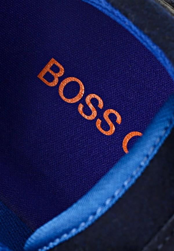 Мужские кроссовки Boss Orange 50273321: изображение 12