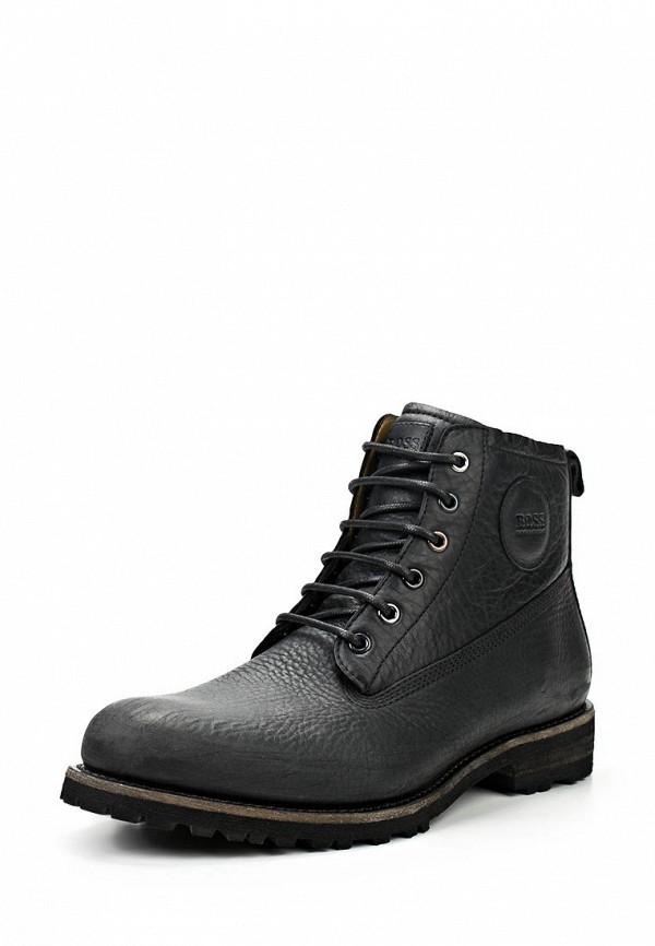 Мужские ботинки Boss Orange 50273279: изображение 2