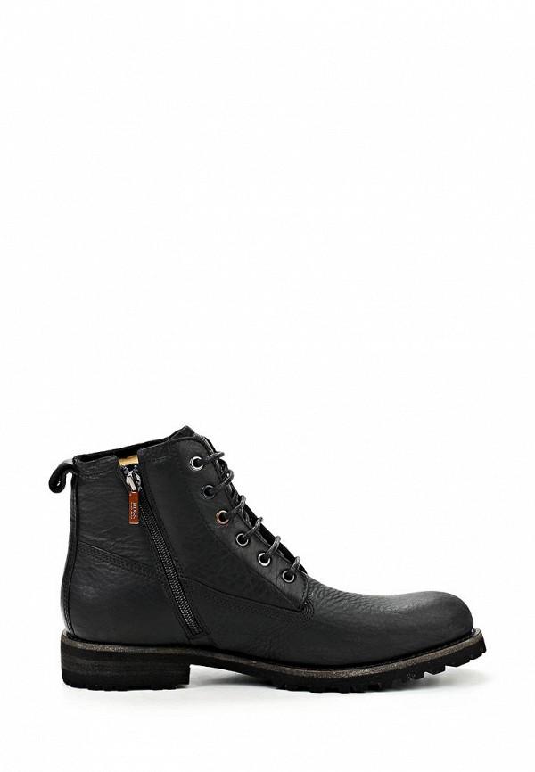 Мужские ботинки Boss Orange 50273279: изображение 8