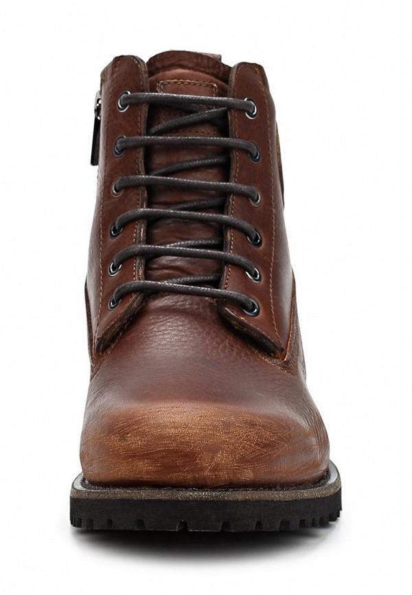 Мужские ботинки Boss Orange 50273279: изображение 6