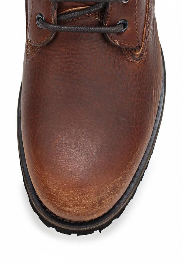 Мужские ботинки Boss Orange 50273279: изображение 10