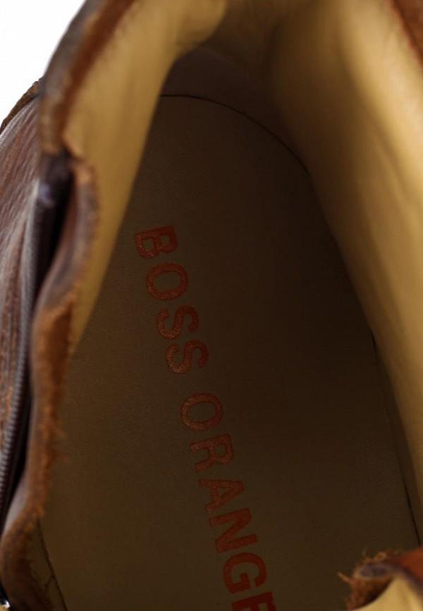Мужские ботинки Boss Orange 50273279: изображение 12