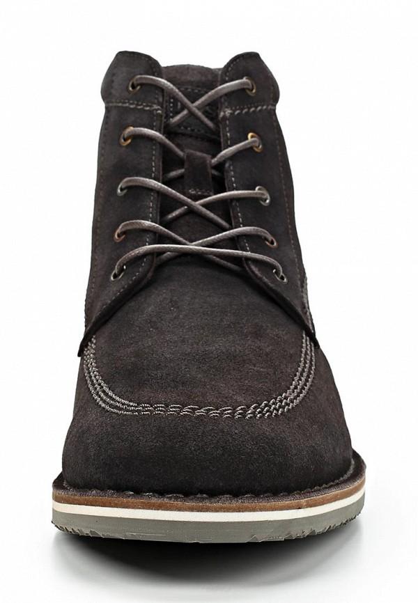 Мужские ботинки Boss Orange 50273274: изображение 7