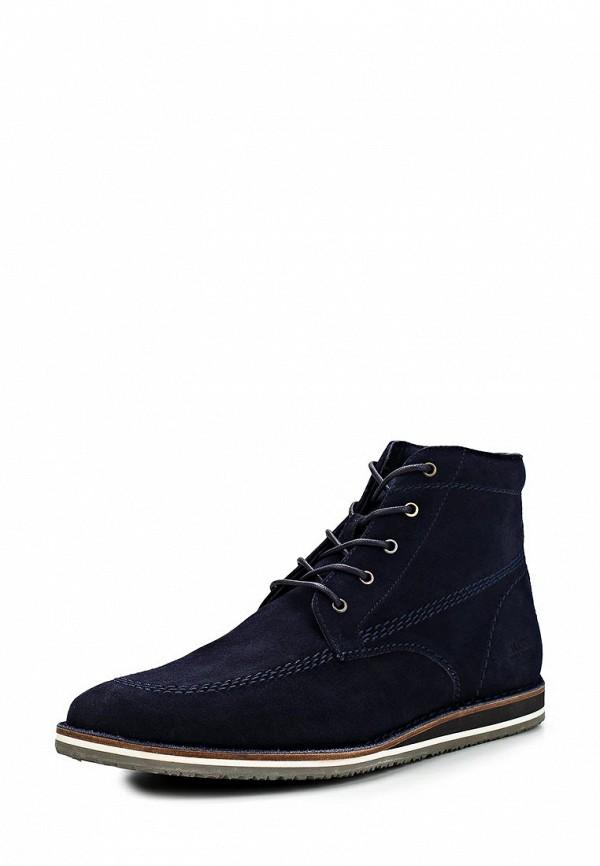 Мужские ботинки Boss Orange 50273274: изображение 2