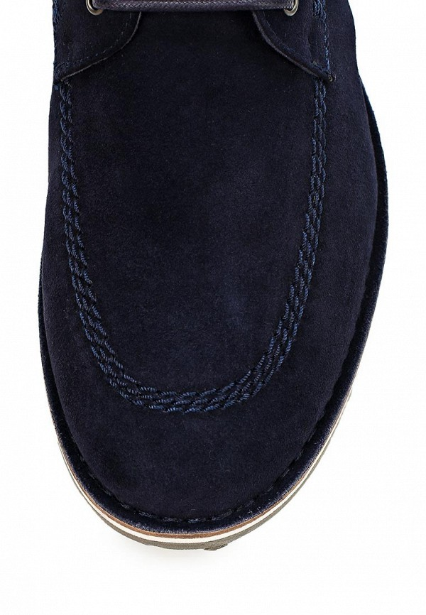 Мужские ботинки Boss Orange 50273274: изображение 10