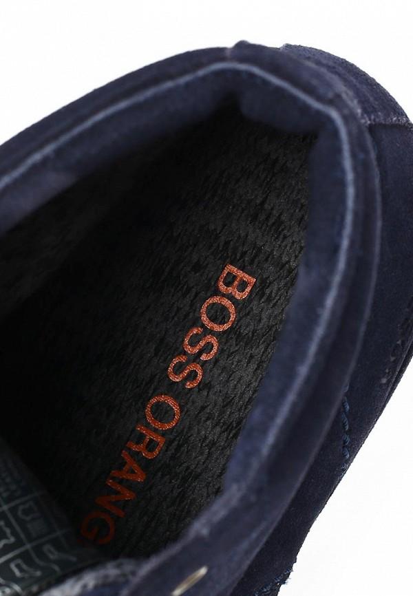 Мужские ботинки Boss Orange 50273274: изображение 12