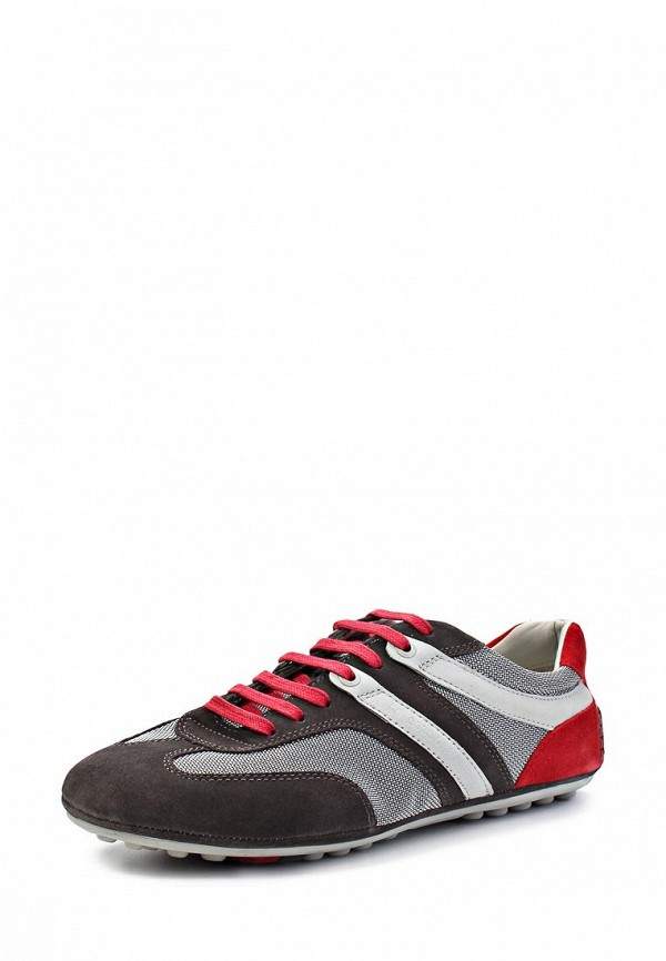 Мужские кроссовки Boss Orange 50244343: изображение 1