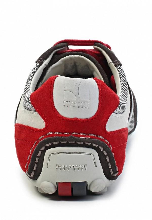 Мужские кроссовки Boss Orange 50244343: изображение 2