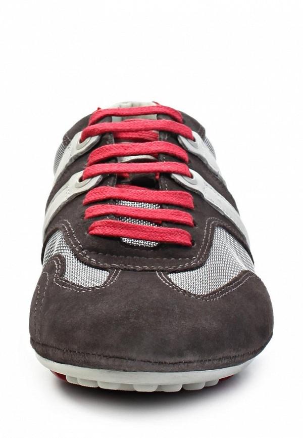 Мужские кроссовки Boss Orange 50244343: изображение 4
