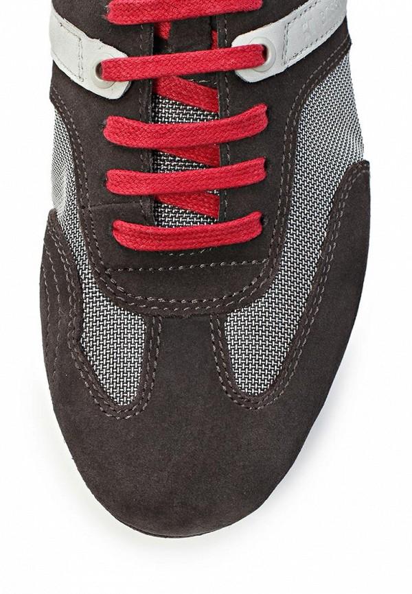 Мужские кроссовки Boss Orange 50244343: изображение 6