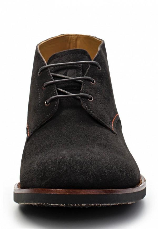 Мужские ботинки Boss Orange 50247196: изображение 4
