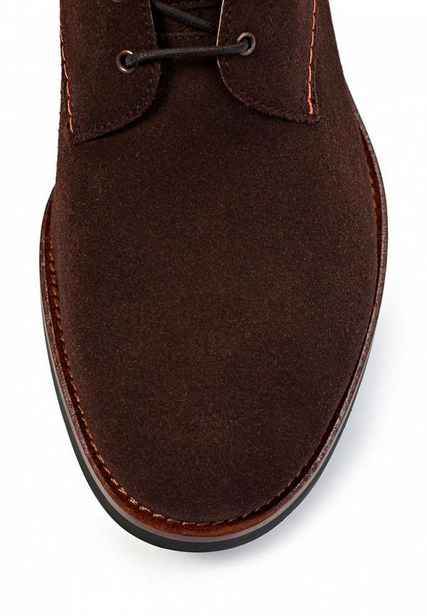 Мужские ботинки Boss Orange 50247196: изображение 6