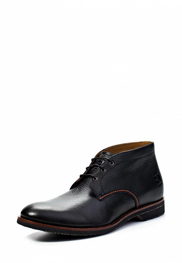 Мужские ботинки Boss Orange 50247197: изображение 1