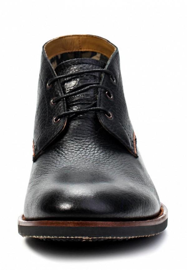 Мужские ботинки Boss Orange 50247197: изображение 4