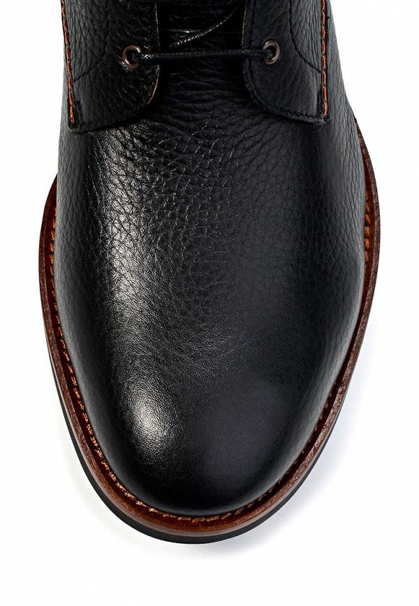 Мужские ботинки Boss Orange 50247197: изображение 6