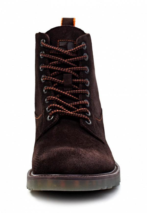 Мужские ботинки Boss Orange 50247192: изображение 4