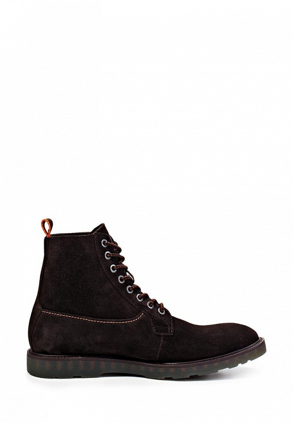 Мужские ботинки Boss Orange 50247192: изображение 5